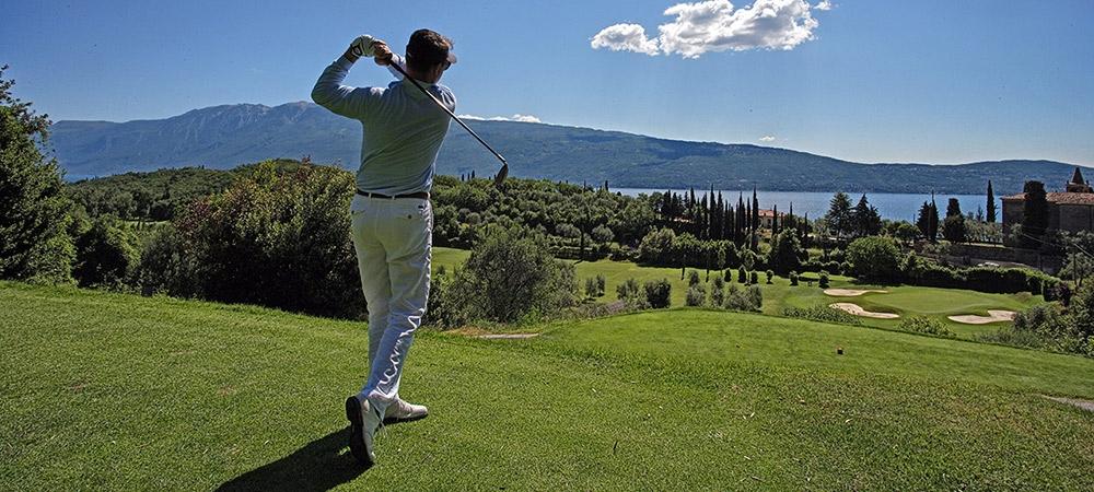 Golf-Bogliaco