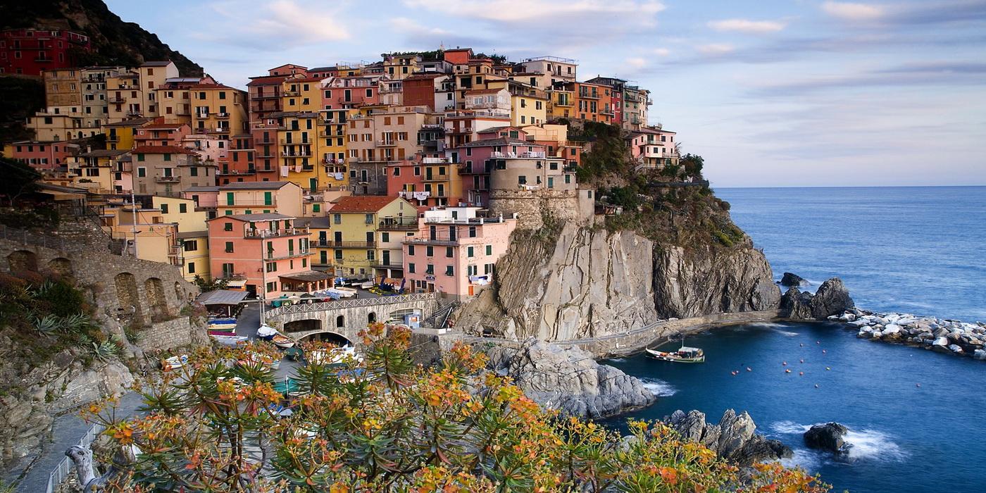 SCOPRIRE L'ITALIA VIAGGI